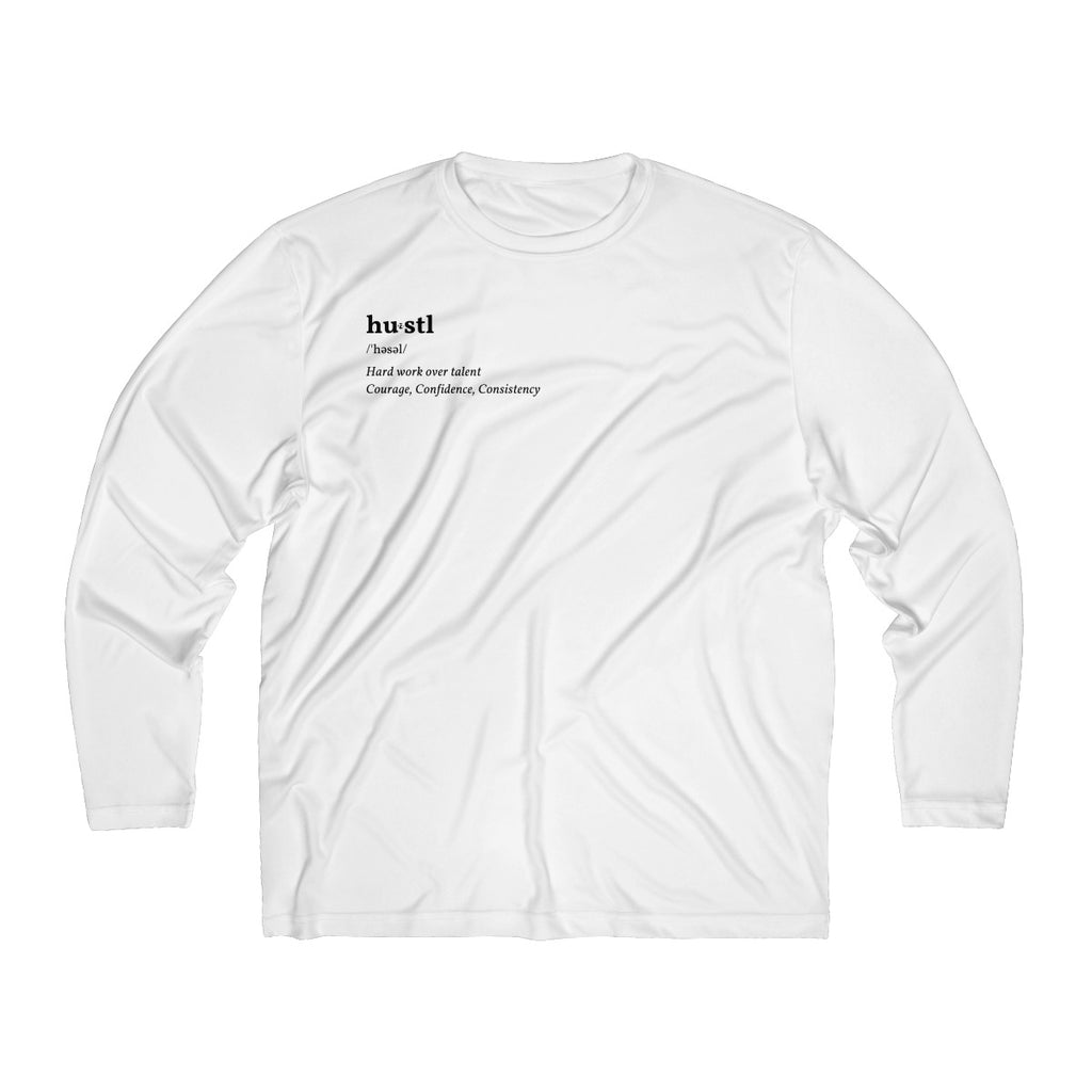 HUSTL Defined Tee