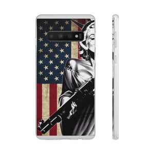 Marilyn Monroe Liberty Case