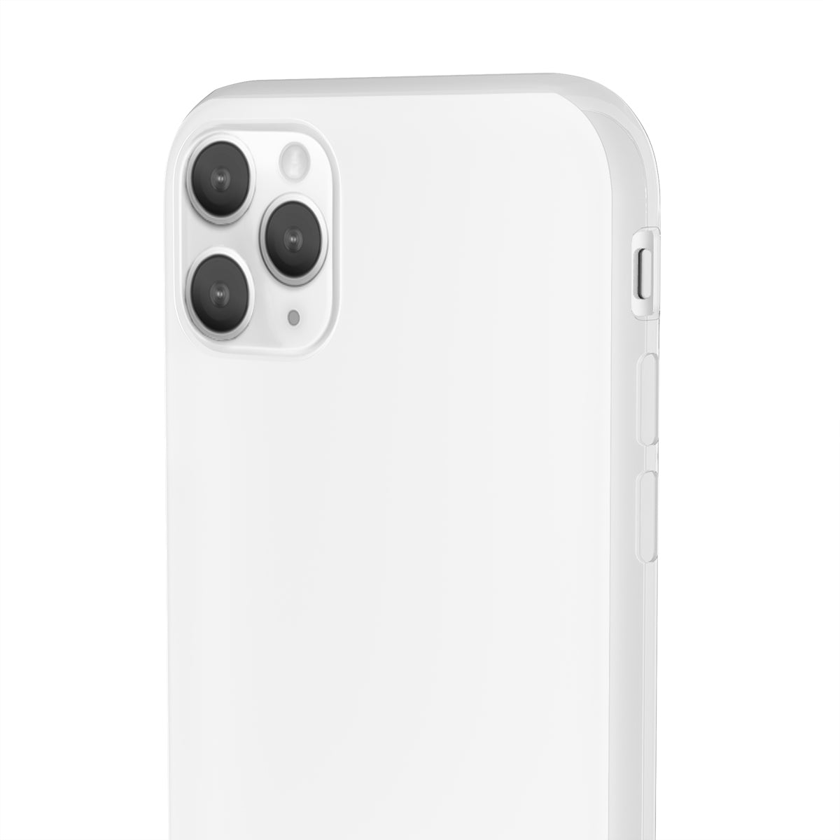 Frosted Back Phone Case