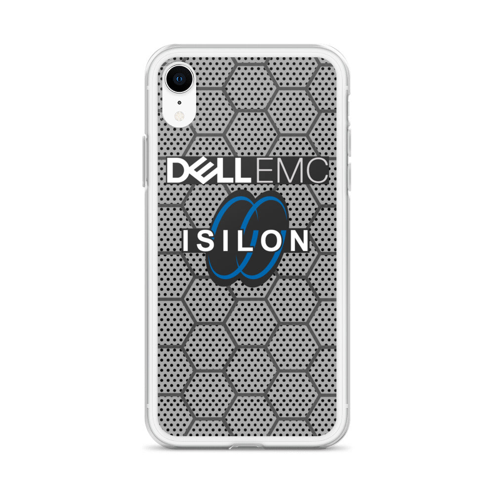 DELL EMC Bezel iPhone Case