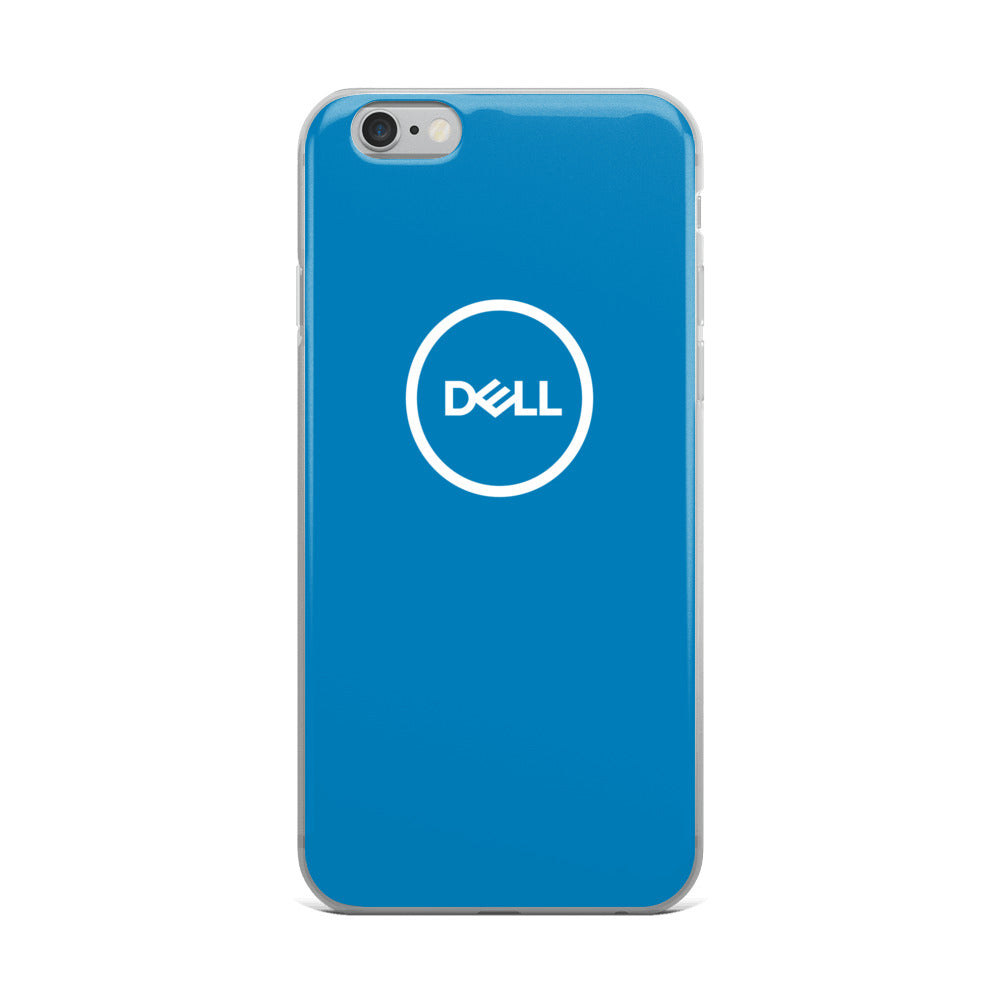 DELL EMC iPhone Case