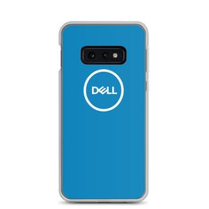 DELL EMC Samsung Case