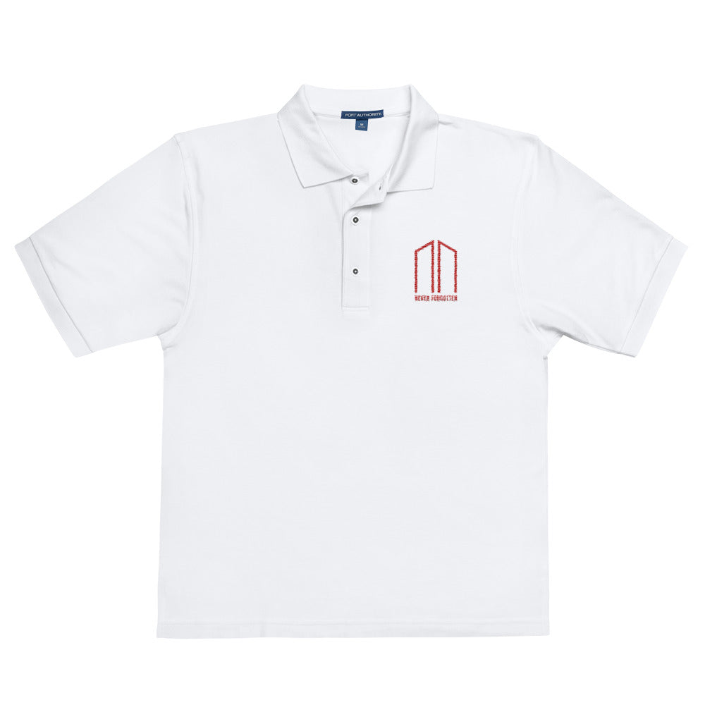 Twin Towers Polo