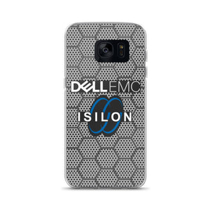DELL EMC Bezel Samsung Phone Case