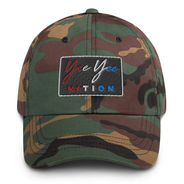 Yee Yee Nation hat
