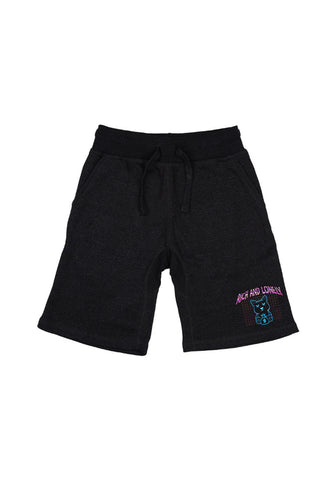 SECRET SOCIETY STADIUM SHORTS