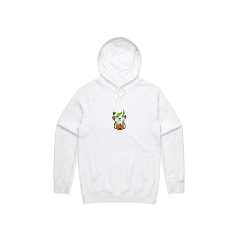 Spooky Richie Hoodie (White/Color)