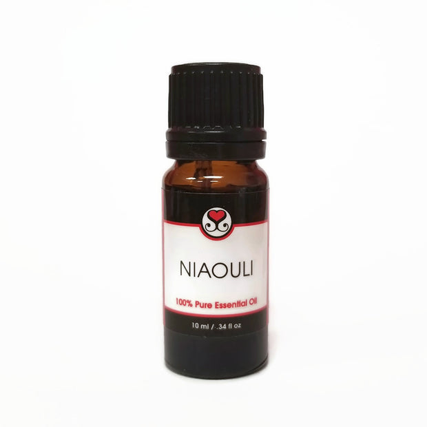 Niaouli Pure Essential Oil