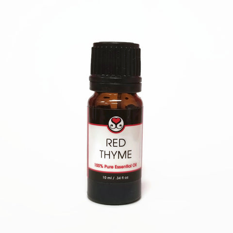 Red Thyme Pure Essential Oil