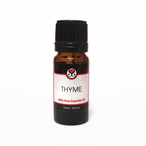 Thyme Pure Essential Oil