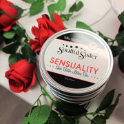 Sensuality Lotion Bar
