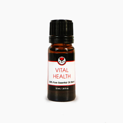 Vital Health - 100% Pure Essential Oil Blend