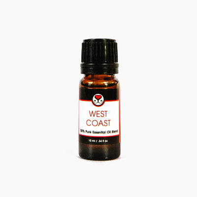 West Coast - 100% Pure Essential Oil Blend