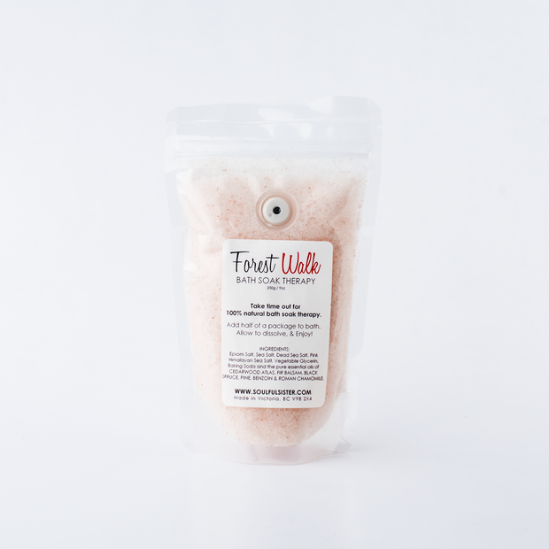 Forest Walk Mineral Bath Soak