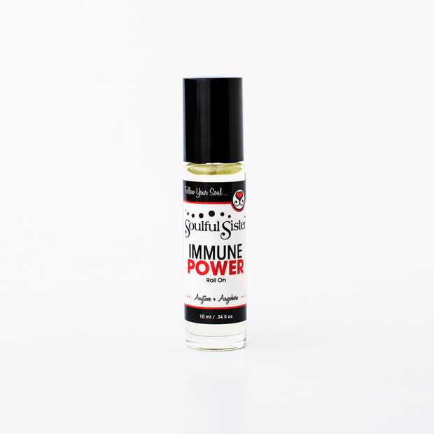 Immune Power Roll On