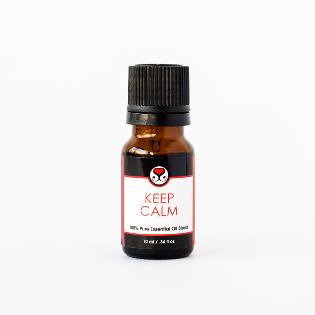 Keep Calm - 100% Pure Essential Oil Blend