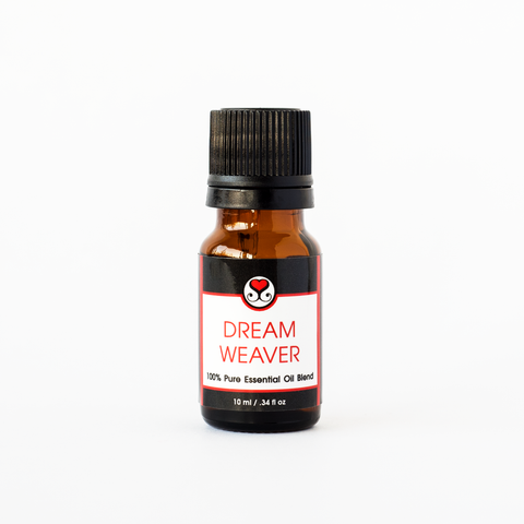 Dream Weaver Pure Essential Oil Blend