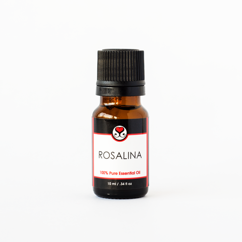 Rosalina Pure Essential Oil