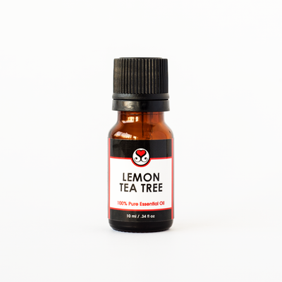 Lemon Tea Tree Pure Essential Oil