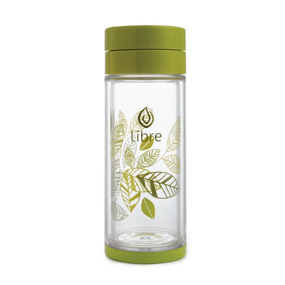 Glass Tea Infuser - 14 oz Leaf