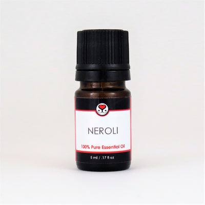Neroli Pure Essential Oil 5ml