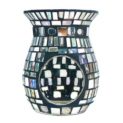 Venetian Glass Tea Light Diffuser