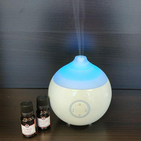 Soul Therapy Essential Oil Diffuser