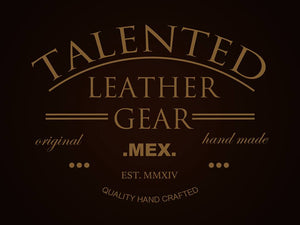 TALENTED LEATHER GEAR