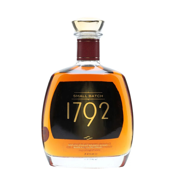 1792 Small Batch Bourbon Whiskey 46.85% 75cl - Fine Wine Store