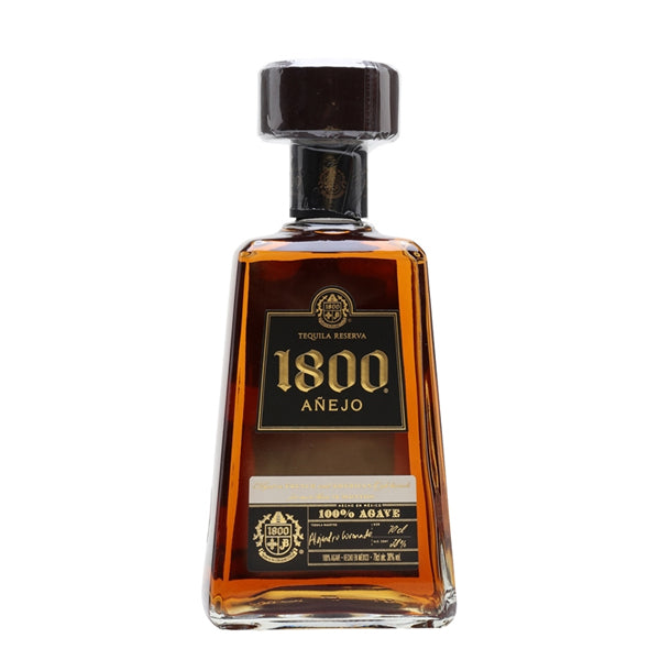 1800 Anejo Tequila 38% 70cl - Fine Wine Store