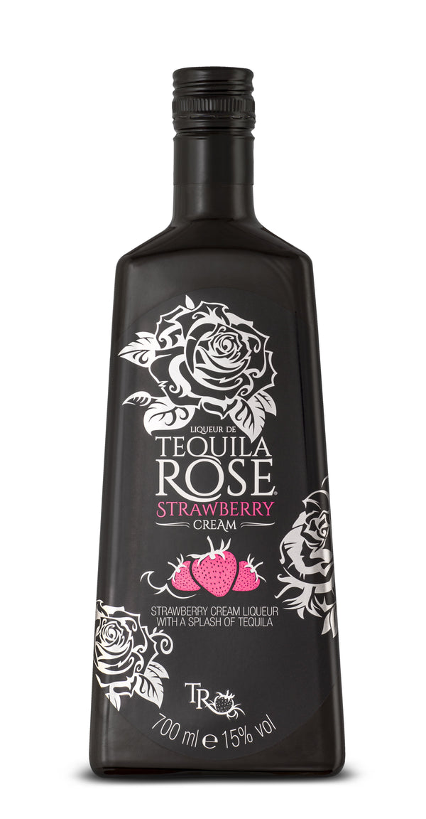 Tequila Rose Strawberry Liqueur 15.0% 70cl - Fine Wine Store