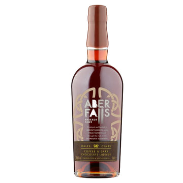 Aber Falls Coffee & Dark Chocolate Liqueur
