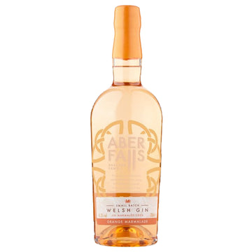 Aber Falls Orange Marmalade Gin 41.3% 70cl