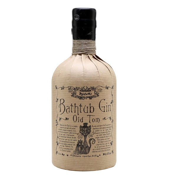 Ableforth's Bathtub Gin Old Tom 42.4% 50cl - Fine Wine Store