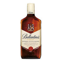 Ballantines Finest Blended Scotch Whisky 40% 70cl