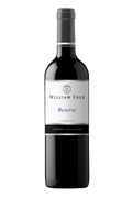 William Cole Reserve Cabernet Sauvignon, Colchagua, Chile, 2017,