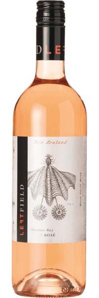 Left Field Rose, New Zealand 2018 12.5% 75cl - Fine Wine Store