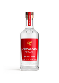 Liverpool Vodka 43.0% 70cl - Fine Wine Store