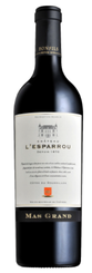 Chateau L'Esparrou Mas Grand 2013 14% 75cl