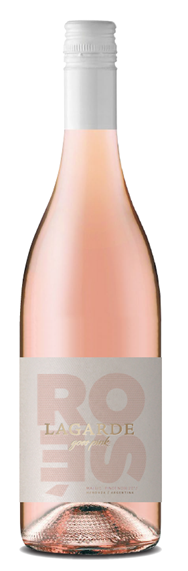 Lagarde Rose 2017 12.5% 75cl - Fine Wine Store