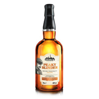 Peaky Blinder Irish Whiskey 40% 70cl - Fine Wine Store