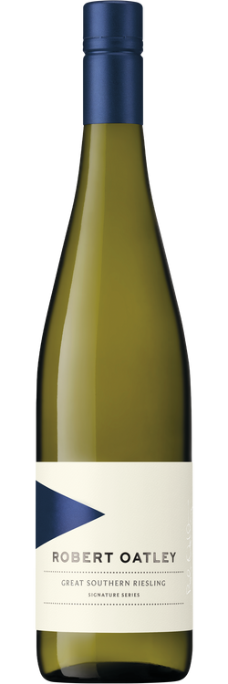 Robert Oakley Signature Riesling 2016 12.5% 75cl