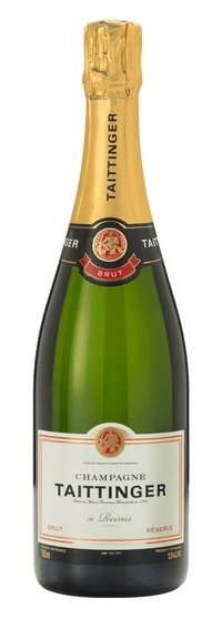 Taittinger Brut NV 12.5% 75cl