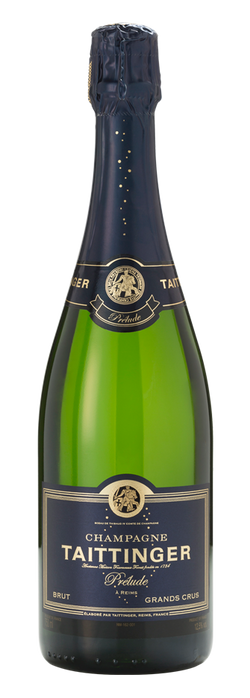 Taittinger Prelude Grand Cru NV 12.5% 75cl