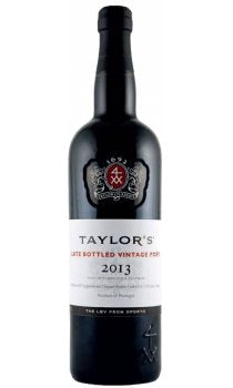 Taylors LBV, Douro, Portugal, 2013