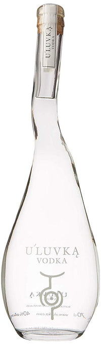 U'Luvka Vodka 40% 70cl - Fine Wine Store