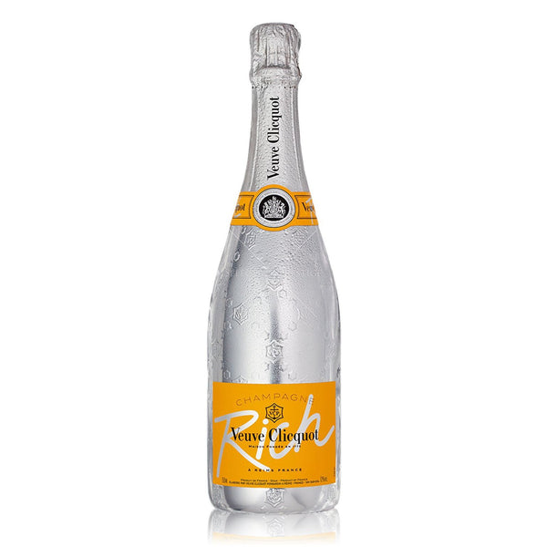 Veuve Clicquot 'Rich' NV 12% 75cl