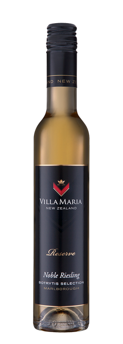 Villa Maria Reserve Noble Riesling Botrytis 2016 10% 37.5cl
