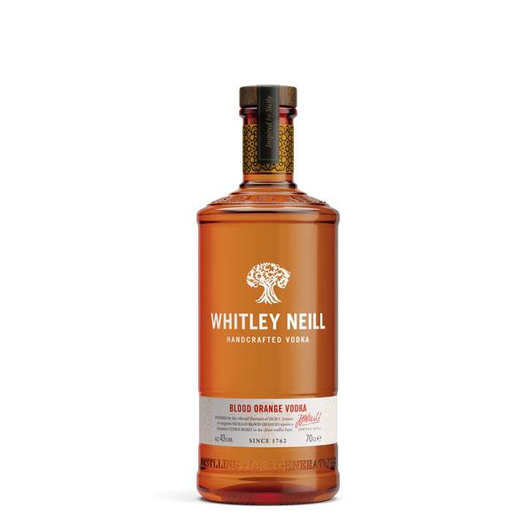 Whitley Neill Blood Orange Vodka - Fine Wine Store