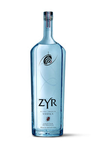 Zyr Russian Vodka 40% 1.75lt